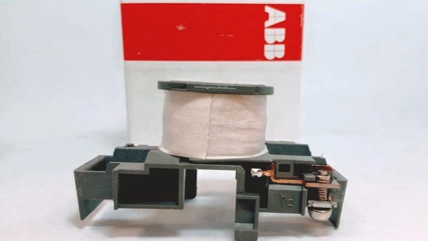 Bobina para  Contator 110Vac 50/60HZ ABB REF. ZA16