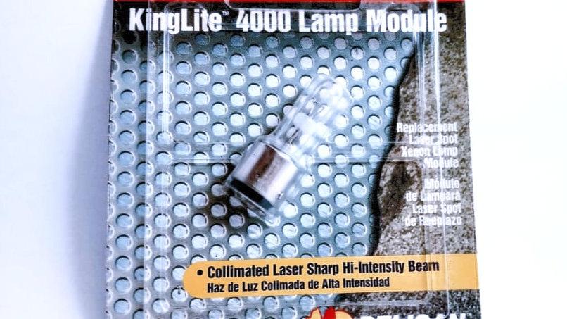 Lâmpada para Lanterna Pelican KingLite 4000 REF. 4003
