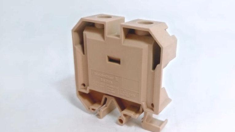 Conector Borne SAK 35EN 125A 800V - Weidmuller REF. SAK35EN