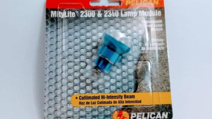 Lâmpada para Lanterna Pelican Mitylite 2300 e 2340 REF. 2304