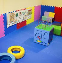 Sala Estimulação