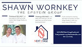 Shawn Wornkey, Next Stage Realty