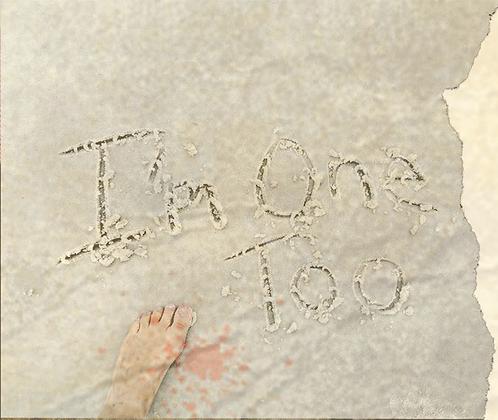 I'm One Too (CD)