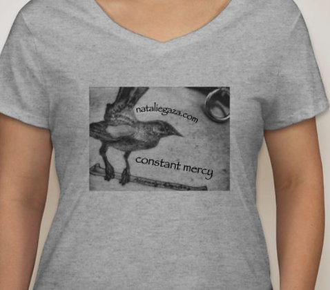 Constant Mercy (Gig T)