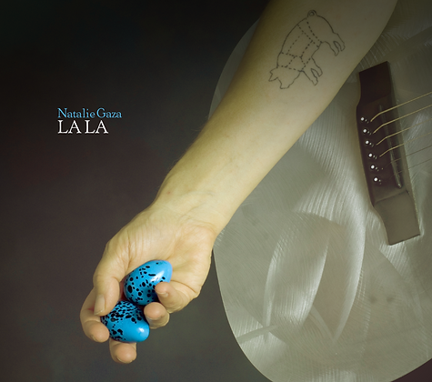 La La CD (2014)