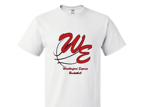 2017 Basketball Camp T-Shirts