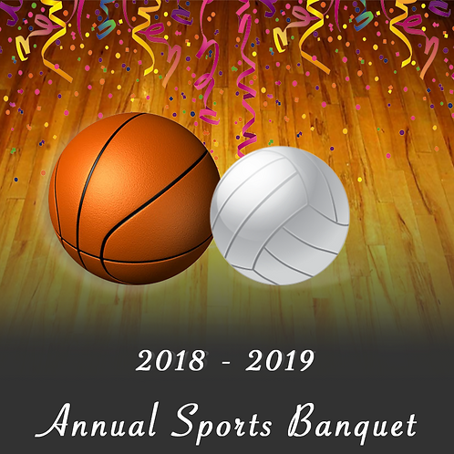 2019 Weatherford Express Sports Banquet