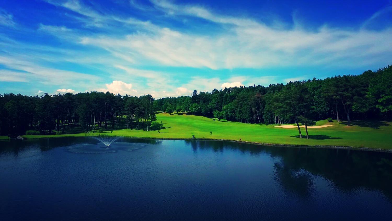矢吹ゴルフ俱楽部チャンピオンコース