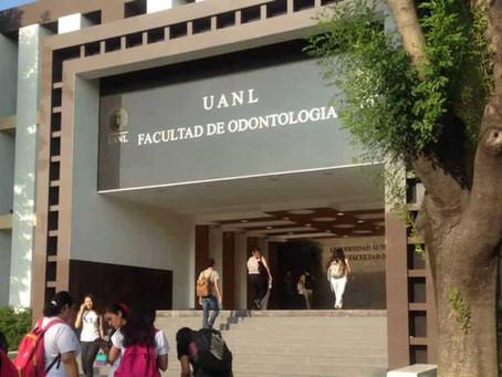 MTYComplica COVID-19 curso en Facultad de Odontología