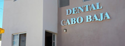Dental Cabo Baja