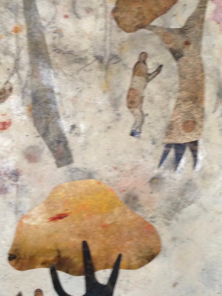 End of Reason (detail)