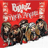 Natalis Bratz Rock Angelz Cover Art