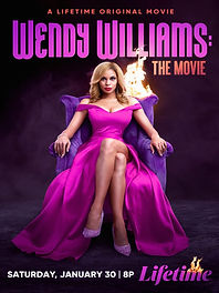 Wendy Williams The Movie Natalis Suddenly How You Doin? Songs