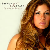 Natalis the singer, Brenda K Starr, Tu Vida En La Mia Cover Art, Natalis on Spotify, iTunes, Tidal