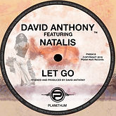 Natalis the singer, David Anthony, Let Go