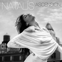 Natalis Ascenscion EP Cover Art