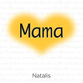 Natalis the singer, Don Max, Mama, Cover Art