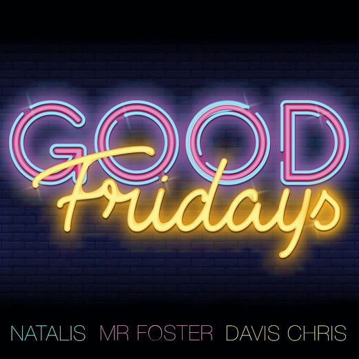 Good Fridays Official Cover Art.JPG