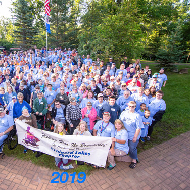 2019 Brainerd Lakes FHNB