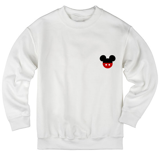 """Світшот дитячий """"Mickey/Mini"""""""