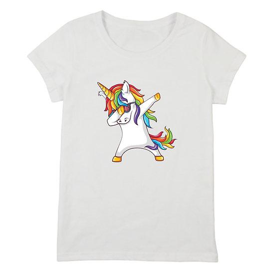 """Футболка жіноча """"Unicorn"""""""