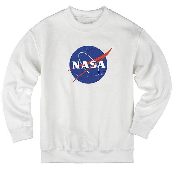"""Світшот дитячий """"NASA"""""""