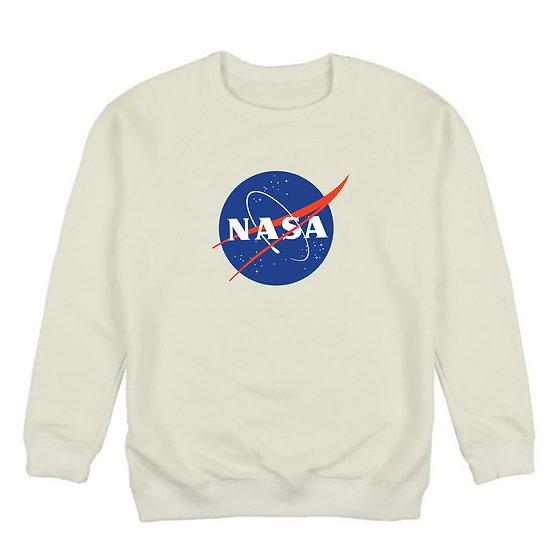 "Світшот 3-х нитка ""NASA"""
