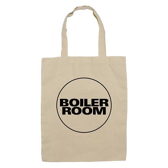"Еко-торба ""Boiler room"""
