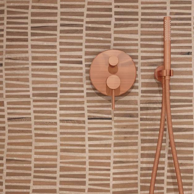 Fliser til badet - Prosjekt 2 - Bilde 2.