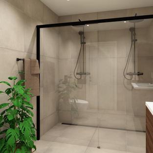 Fliser til badet - Prosjekt 14 - Bilde 2