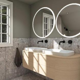 Fliser til badet - Prosjekt 1 - Bilde 3.