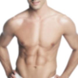 depilacion laser para hombres