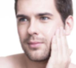 Limpieza Facial Hombres