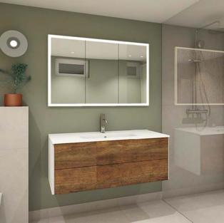 Fliser til badet - Prosjekt 5 - Bilde 2.