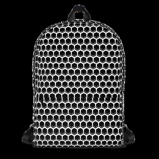 Dark Silence Backpack #3