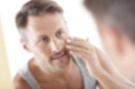 Tratamiento para ojeras hombres