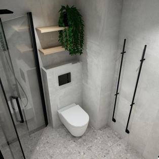 Fliser til badet - Prosjekt 10 - Bilde 2