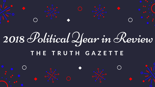 2018: POLITICAL YEAR IN REVIEW
