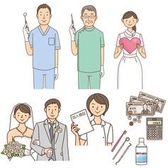 歯科医師国民年金基金 加入促進パンフレット