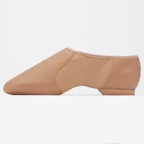 Tan Jazz Shoe