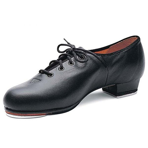 Black Bloch Low Heel Tap Shoe (Grade 3+)