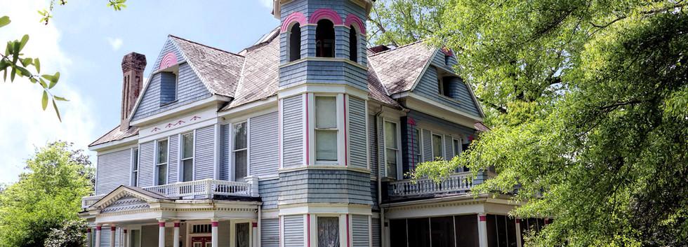 The Retreat House