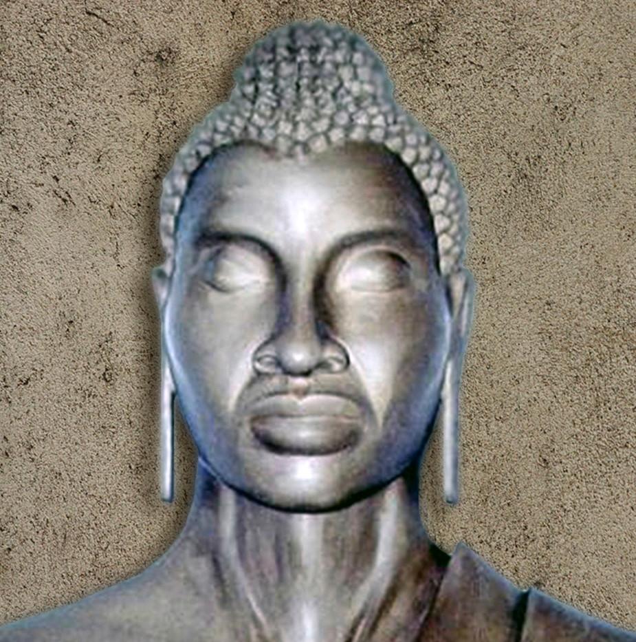 Ancestral Buddha