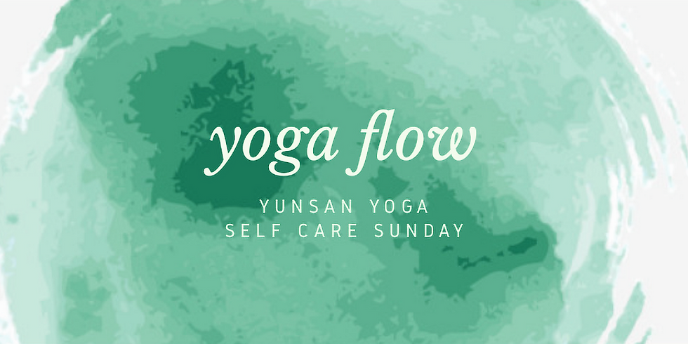 Hips Don't Lie • Yoga Flow • Carrick