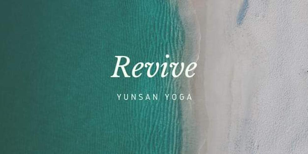 Revive • Full Body Flow •