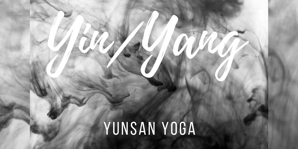 Yin / Yang Workshop - Pay in Class