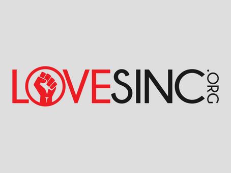 LOVESINC
