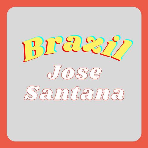 Brazil Jose Santana