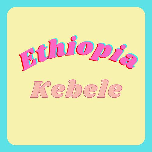 Ethiopia Kebele