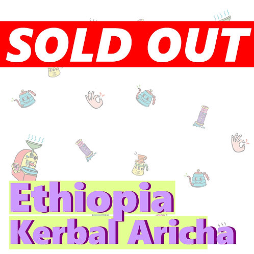 Ethiopia Kerbal Aricha